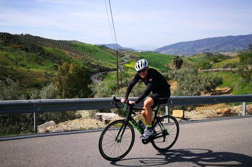 fietsen in natuurparken
