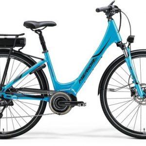 E-bike huren