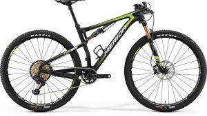 full suspension mountainbike huren