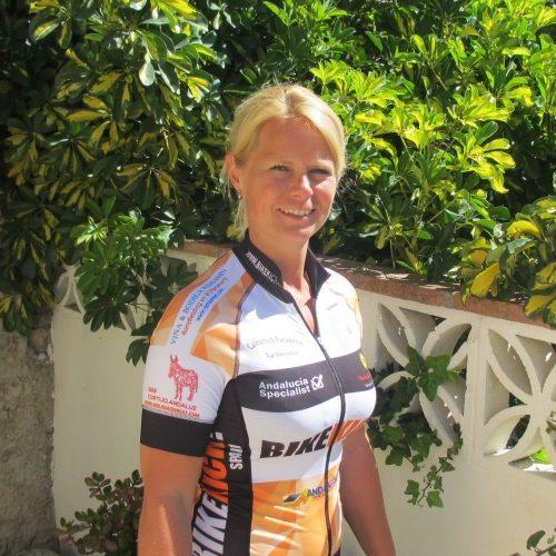 Patricia Spa