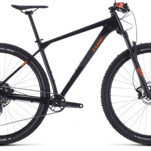 rent a mountainbike in spain